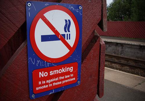 タバコ禁煙する方法